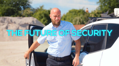 The Future Of Security